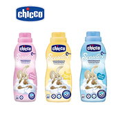 Chicco 超濃縮嬰兒衣物柔軟精750ml (單罐)