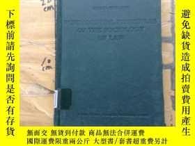 二手書博民逛書店FUNDAMENTAL罕見PRINCIPLES OF THE SOCIOLOGY OF LAWY252403