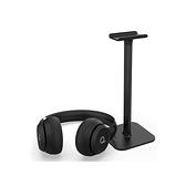 [2美國直購] TopMade 遊戲耳機支架 鋁製支撐桿 防滑矽膠頭枕 ABS實心底座 黑/白