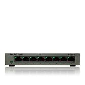 NETGEAR GS308 8埠 10/100/1000Mbps Gigabit 交換器