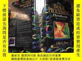 二手書博民逛書店The罕見IMAGE PROCESSING HandbookY1