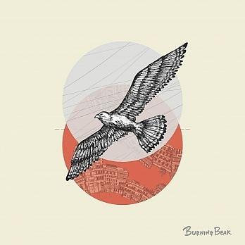 Burning Beak 鳥 CD 免運 (購潮8)