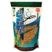 進發 芝麻 素食魚鬆(袋) 300g【康鄰超市】