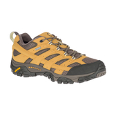 [Merrell] (男) MOAB 2 GORE-TEX® 登山健行鞋 橙黃 (ML033339)