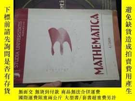 二手書博民逛書店罕見b0048mathematica19636 babes st