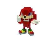 《 Nano Block 迷你積木 》NBCC_084音速小子 奈克魯斯 / JOYBUS玩具百貨