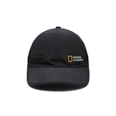 National Geographic SUNGLASS HOLDER CAP 休閒帽 黑 N205UHA120099【GO WILD】