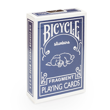 【USPCC 撲克】Bicycle fragment playing cards SLUMBERS