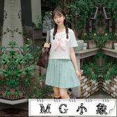 日系制服水手服學院風裙學生裝班服校服套裝
