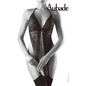 Aubade惹火-三角性感胸罩P092