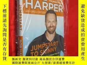 二手書博民逛書店Jumpstart罕見to Skinny: The Simple