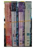 挖寶二手片-R29-正版DVD-歐美影集【奇異果女孩 第1~4季/系列合售】-(直購價)部份海報是影印