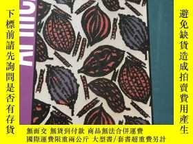 二手書博民逛書店罕見英文原版畫冊:澎湃-非洲Y10244 AIM 出版1990