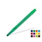 《享亮商城》OL-10 綠色-旋轉蠟筆  SKB