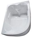 【麗室衛浴】BATHTUB WORLD  超豪華雙人造型浴缸 G261  1600*1200*740mm