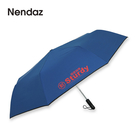 【Nendaz】 極度強悍 超大降溫全自動晴雨傘 超強抗UV 台灣監製