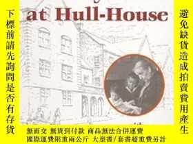 二手書博民逛書店Twenty罕見Years At Hull-houseY364682 Addams, Jane Univ Of