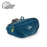 Lowe Alpine Fjell 4 多功能腰包 蔚藍 #FAE92