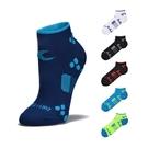 LOOPAL 二代踝襪 男款踝襪 慢跑襪 路跑襪 運動襪 台灣製 精梳棉毛巾底 25-28cm