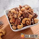 蜜汁綜合堅果580G大包裝 每日優果...