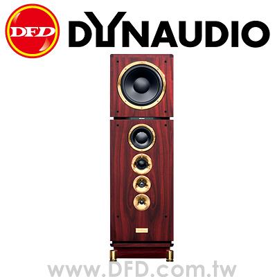 賺很大 ✿ 丹麥 DYNAUDIO Consequence Ultimate Edition 落地喇叭 紅木24K金、黑木鍍絡 公司貨