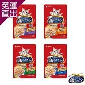 unicharm pet 嬌聯 日本 銀湯匙 餐包 共4種口味 60g X 6包【免運直出】