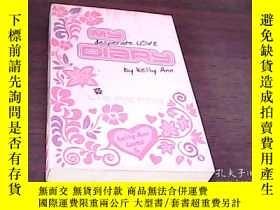 二手書博民逛書店My罕見desperate love diaryY14502 K