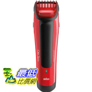 [104美國直購] Old Spice Beard & Head Trimmer, powered by Braun 理髮修容器