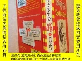二手書博民逛書店Diary罕見of a Wimpy Kid 11實物拍圖Y879