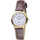 SEIKO精工簡約經典時尚太陽能腕錶    V115-0BS0G   SUP370P1