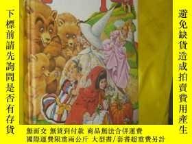 二手書博民逛書店FAVOURITE罕見Fairy Tales10445 Edit