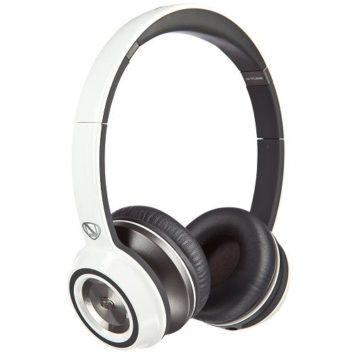 美國 魔聲 Monster N-TUNE V2  with ControlTalk  (白色) 耳罩式線控耳機