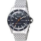MIDO美度海洋之星TRIBUTE 75週年特別腕錶 M0268301105100 黑