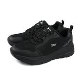 G.P 阿亮代言 運動鞋 網布 黑色 男鞋 P5887M-10 no225