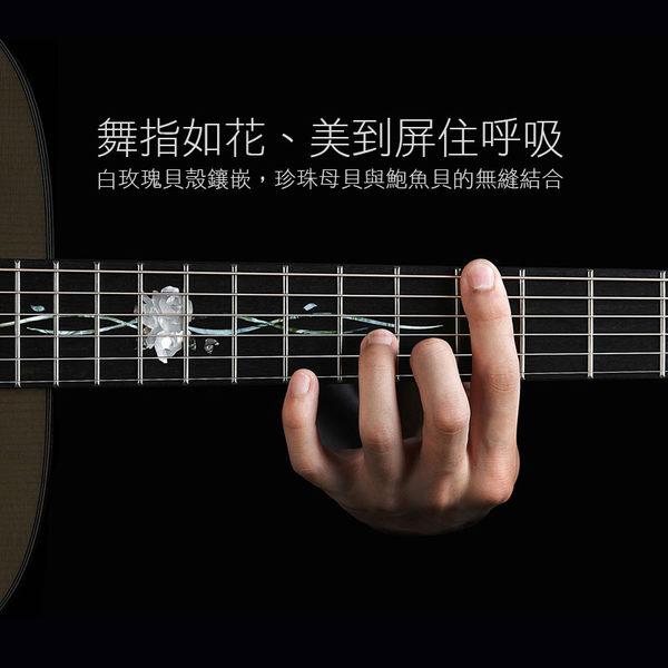 小叮噹的店-KEPMA G1 單板木吉他  超低弦距 附琴盒 德國 PLEK 技術