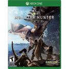 XBOX ONE 魔物獵人 世界 -英文日文美版- MHW Monster Hunter World 怪物獵人