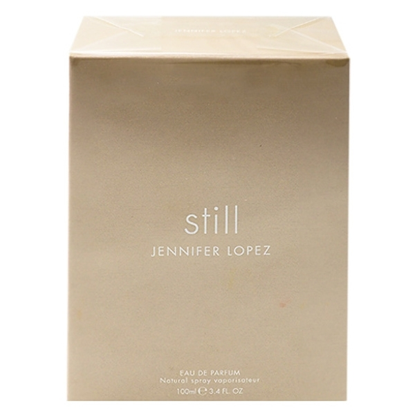 JLO Jennifer Lopez 珍妮佛羅培茲 Still 星鑽香水(100ml)【小三美日】