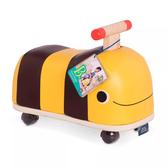 【愛吾兒】美國 B.Toys 蜜蜂加速