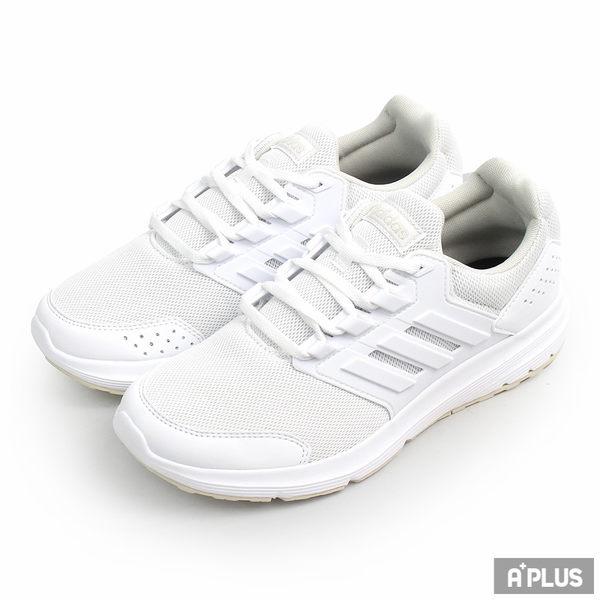 ADIDAS 女 GALAXY 4 慢跑鞋 - F36176