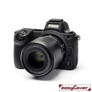 ◎相機專家◎ 黃色特價1130 easyCover 金鐘套 Nikon Z6 Z7 適用 保護套 矽膠 防塵 公司貨