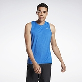 REEBOK 背心 RUNNING ACTIVCHILL 藍 訓練 健身 男 (布魯克林) FJ3969