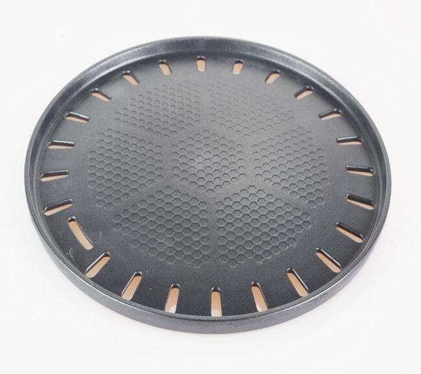 幸福居*韓式電烤爐烤盤 專烤盤295mm 麥飯石不粘烤盤 烤肉盤 碳烤盤原裝(29.5CM)