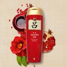 呂 漢方頂級滋養修護洗髮精(紅瓶) 180ml