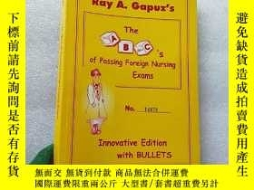 二手書博民逛書店The罕見ABC s of Passing Foreign Nu