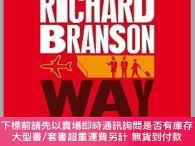 二手書博民逛書店預訂The罕見Unauthorized Guide To Doing Business The Richard B