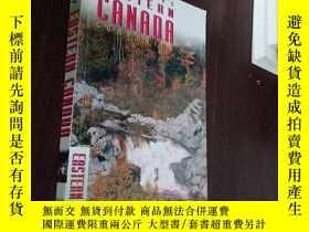 二手書博民逛書店TRAVELER S罕見EASTERN CANADA COMPANIONY12880 LAURA PURDO