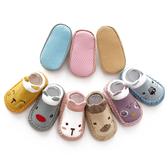 寶寶襪 防滑地板襪 立體動物 襪鞋 學步鞋 嬰兒襪 (11-14CM) CA1901 好娃娃