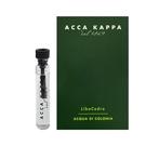 Acca Kappa 雪松淡香水 針管 2ml【UR8D】