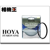 HOYA Fusion One Protector 保護鏡 52mm