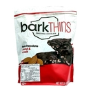 [COSCO代購] BARKTHINS DARK CHOCOLATE 海鹽杏仁黑巧克力脆片 570公克 C125742